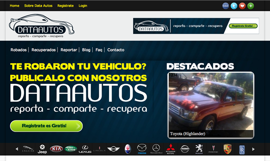 www.dataautos.com