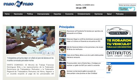 www.pasoapaso.com.do